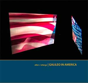 Galileo book cover