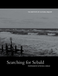 Searching for Sebald book